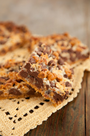 Five Layer Bars Thumbnail