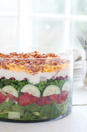 7-Layer Salad Thumbnail