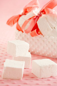 Homemade Vanilla Marshmallows Thumbnail