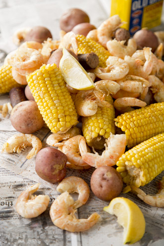 Low Country Boil Thumbnail