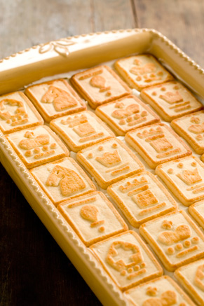 Not Yo Mama S Banana Pudding With Chessmen Cookies Recipe