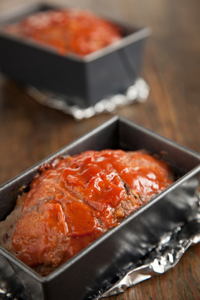 Old Fashioned Classic Meatloaf Recipe Paula Deen