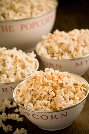 Paula's Party Popcorn Thumbnail