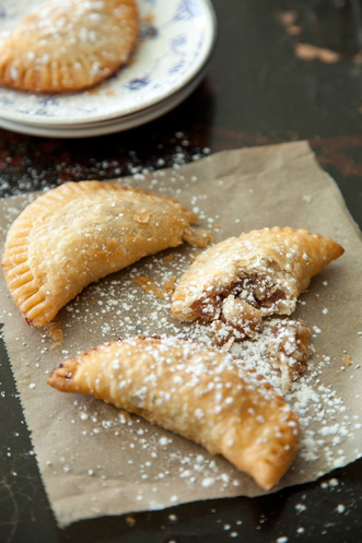 Pecan Pie Pockets Thumbnail