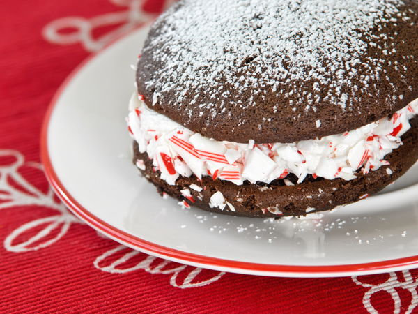 Holiday Whoopie Pies Thumbnail