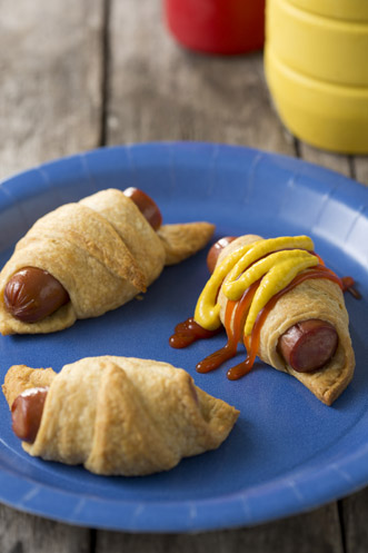 Pigs in a Blanket Thumbnail