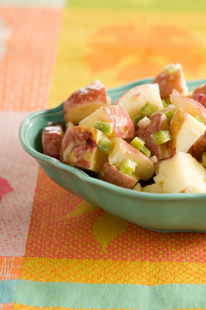 Red Potato Salad Thumbnail