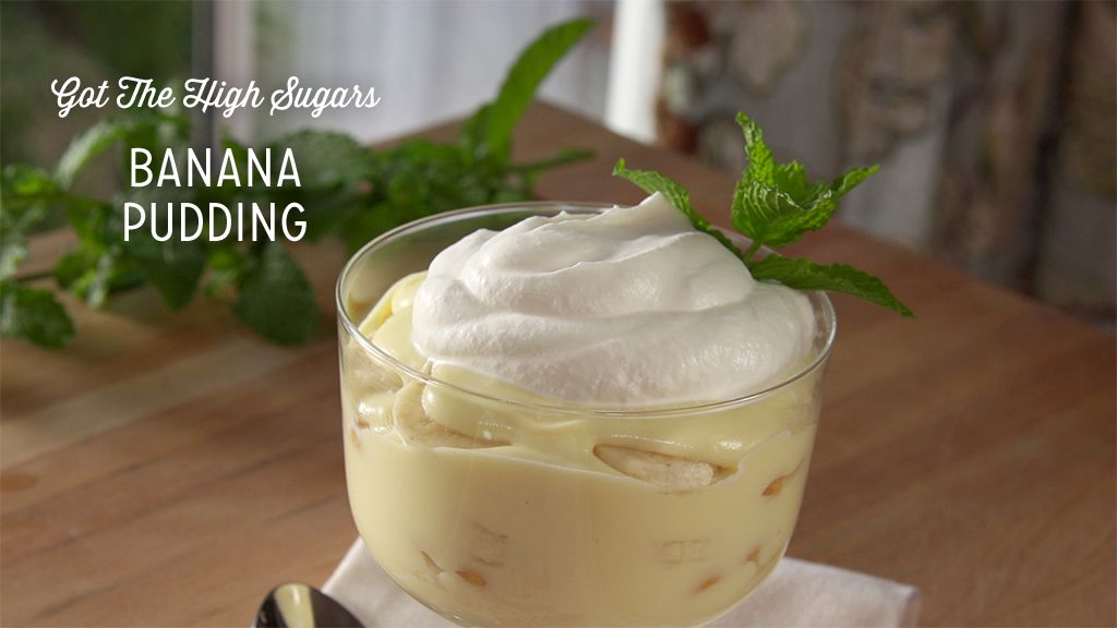 Banana Pudding Thumbnail