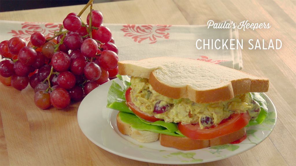 Chicken Salad Thumbnail