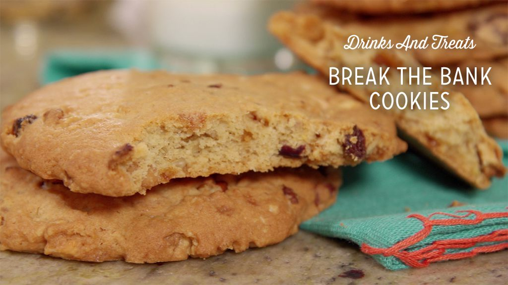 Break the Bank Cookies Thumbnail