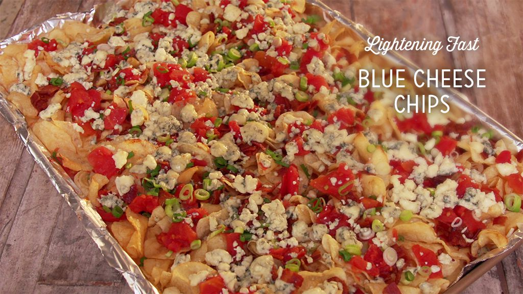 Blue Cheese Chips Thumbnail