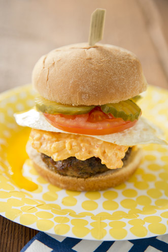 Southern Pimento Cheese Sliders Thumbnail