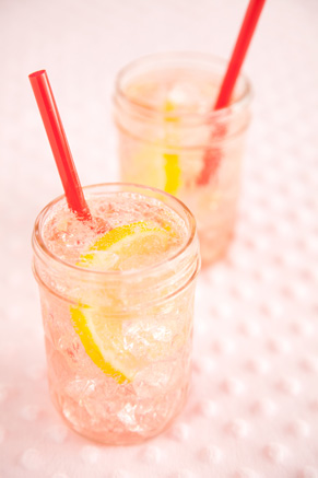Sparkling Sweet Cherry Lemonade Thumbnail