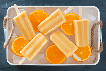 Sunshine Fruit Pops Thumbnail