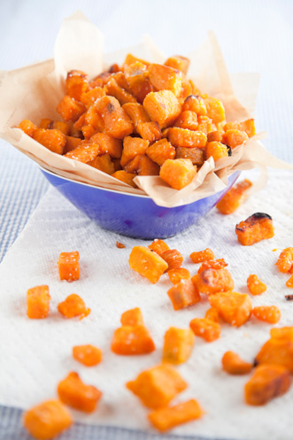 Sweet Potato Home Fries Thumbnail